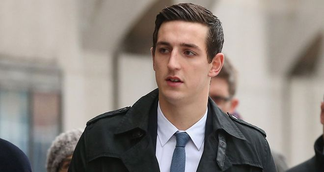 Lewis Dunk: Not guilty of voyeurism