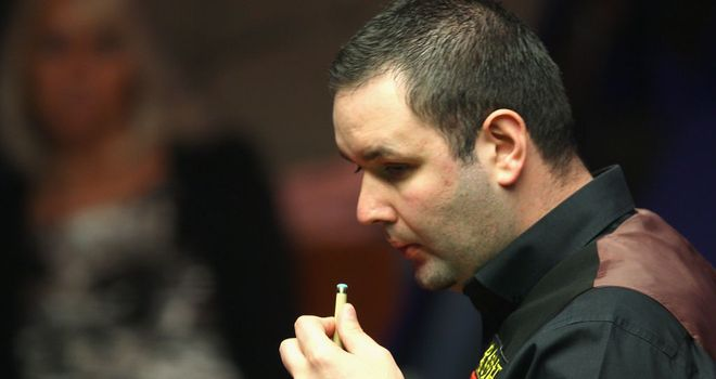 Glory at last for Stephen Maguire after winning the Welsh Open