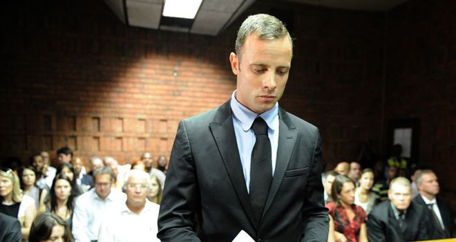 Oscar Pistorius: Second day of bail hearing