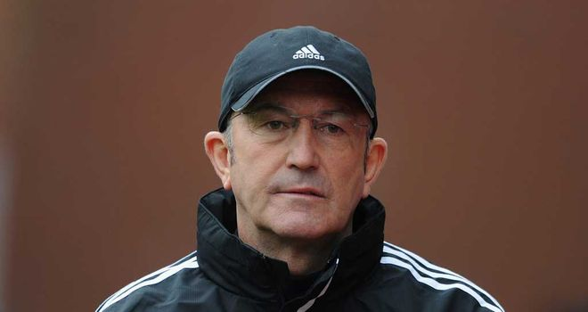 Tony Pulis: Stoke boss headed to Europe during recent break from action