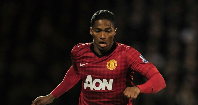 Antonio Valencia: Looking for Manchester United to wrap up the title quickly
