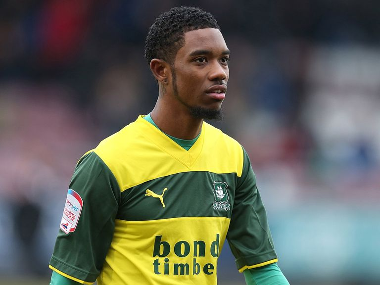Jason Banton: Impressed at Plymouth last season