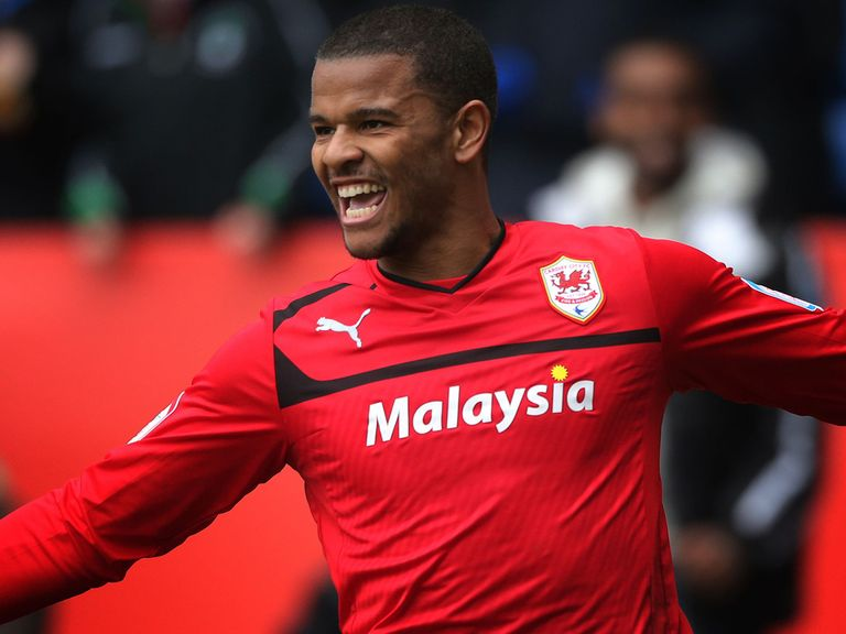 Fraizer Campbell: Injury worry for Cardiff