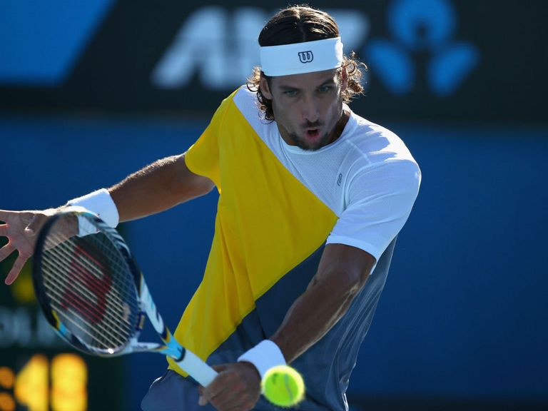 Feliciano Lopez: Can push Murray in their third-round clash
