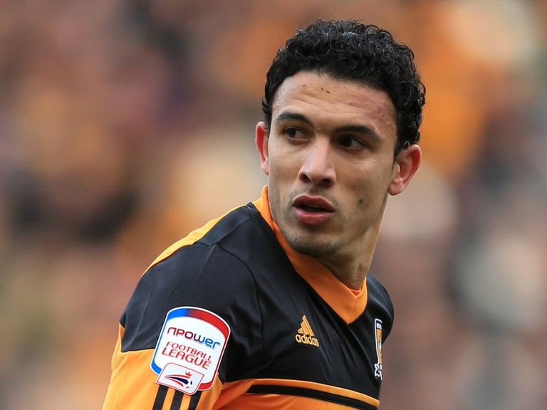Gedo: The Egyptian has made an instant impact at the KC Stadium