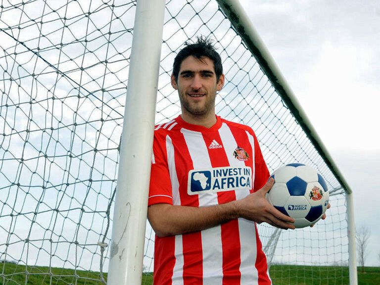 Danny Graham: Backed by Adam Johnson