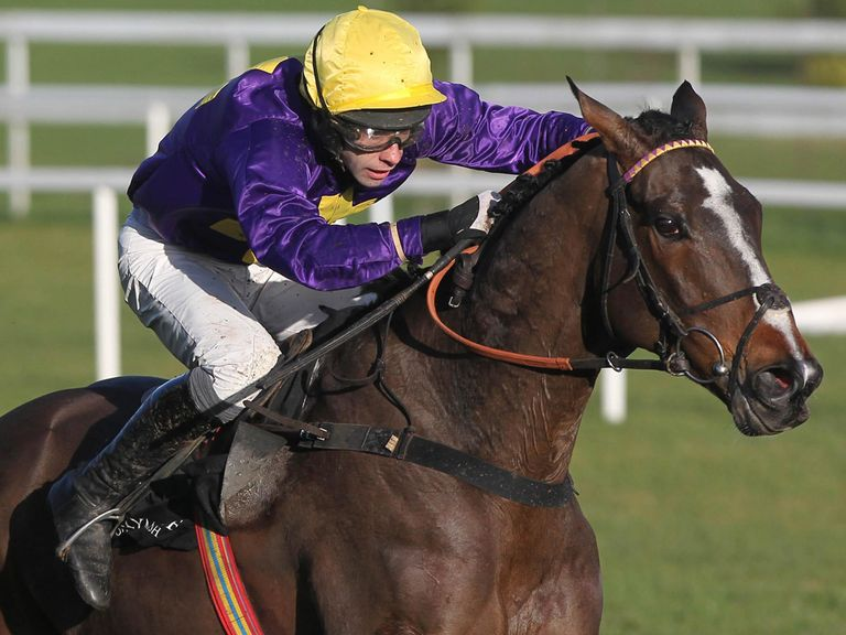 Lord Windermere: RSA hopeful