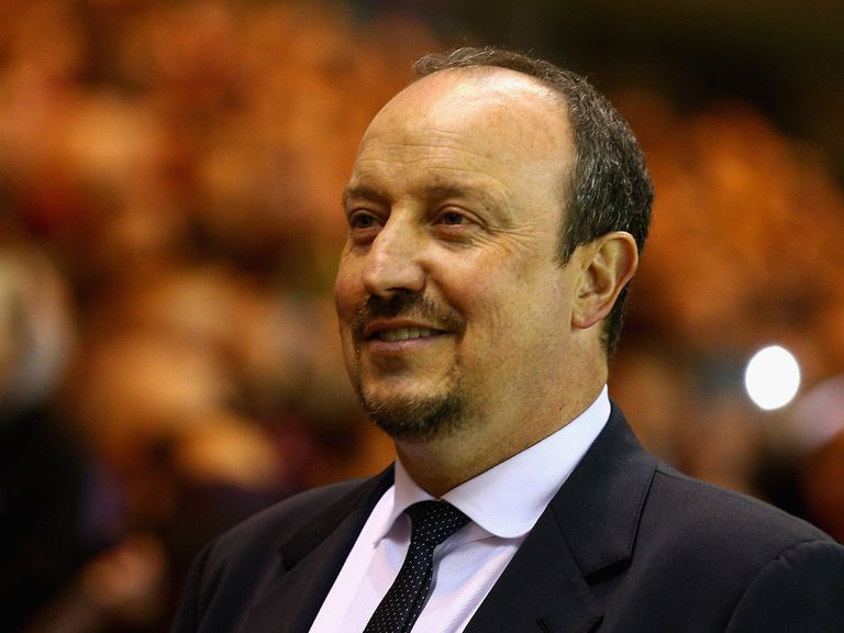 Rafael Benitez: Interesting comments on Wednesday night
