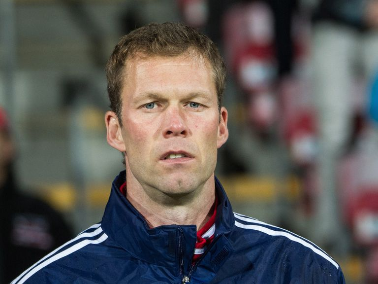 Morten Wieghorst: Set to be appointed as Laudrup's assistant