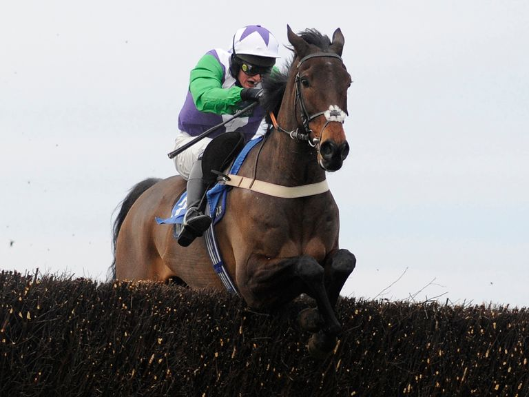 Opening Batsman: Odds cut for Cheltenham