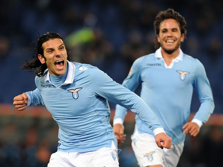 Lazio: Could play next EL home tie behind closed doors