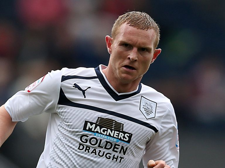 Stuart Beavon: Returning for Preston