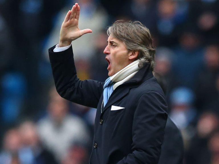 Mancini: Will continue to speak his mind