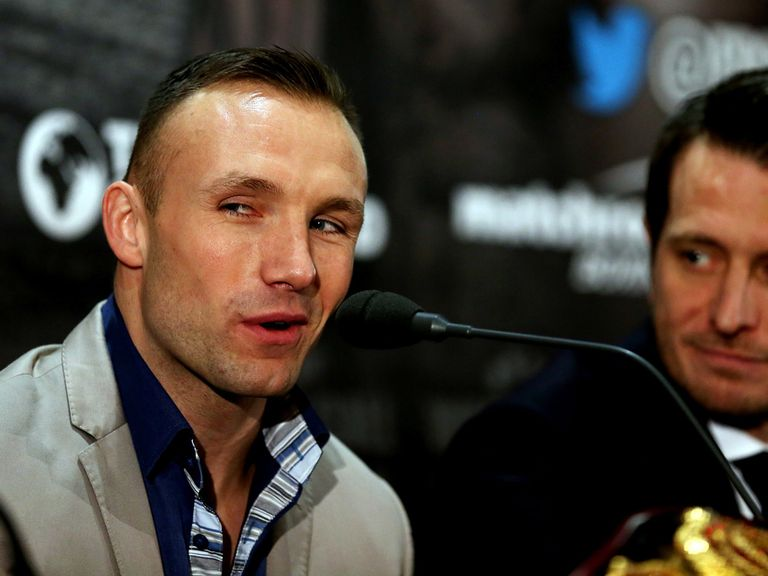 Mikkel Kessler: Edged out rival Froch in 2010
