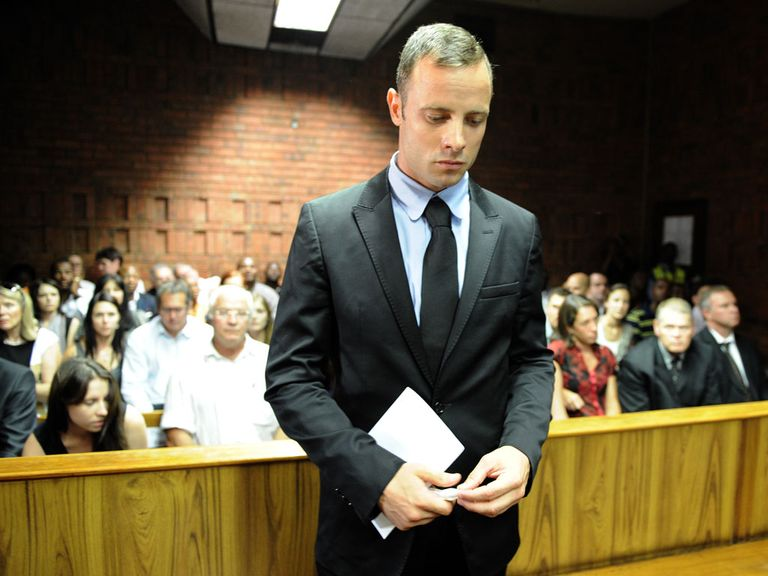 Oscar Pistorius: Has been granted bail