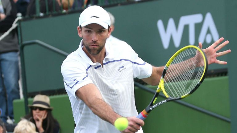 Ivo Karlovic: Saved a match point to progress