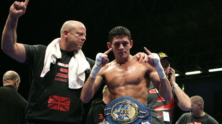 Jamie McDonnell: Not a boxing aficionado