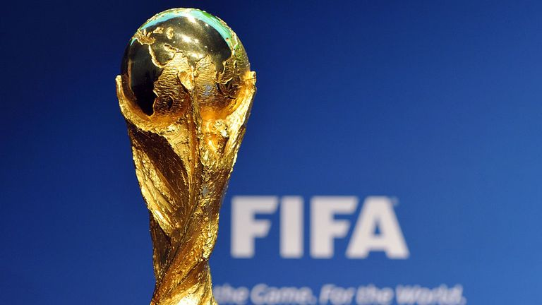 Who will lift the World Cup in 2022 and more importantly, when?