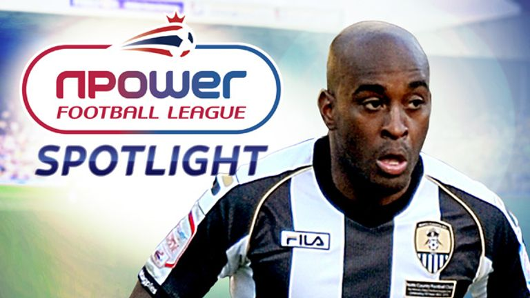 Jamal Campbell-Ryce: Looking to end the season as positively as possible