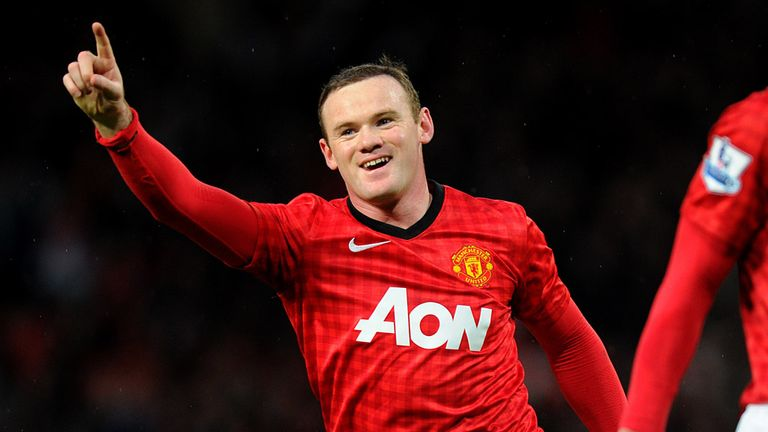Wayne Rooney: Paris St Germain the ideal destination for striker, says Zlatan Ibrahimovic
