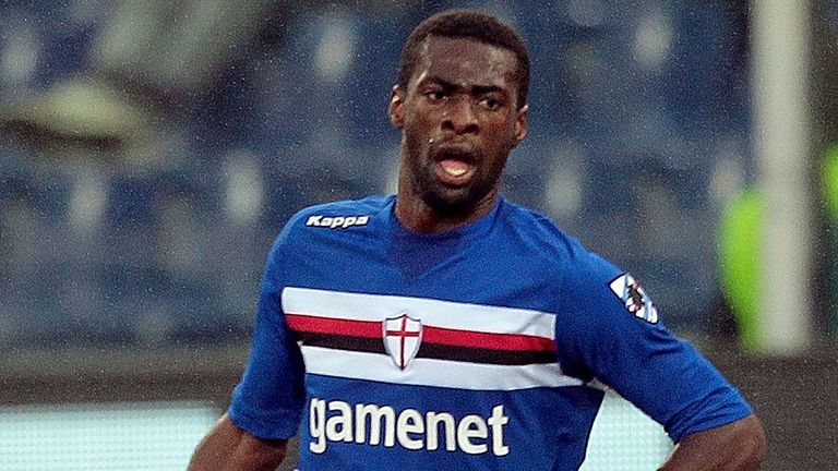 Pedro Obiang: Has been linked with an English move