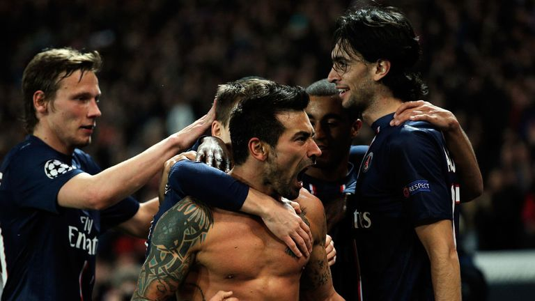 PSG: Still lead the way in France