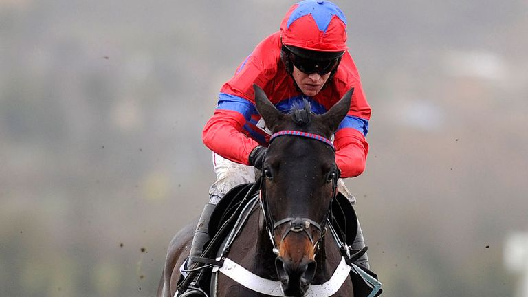 Sprinter Sacre: Alex's tip for the Melling Chase
