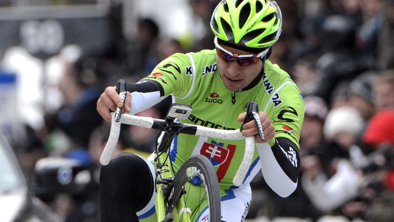 Peter Sagan enjoyed another prolific season