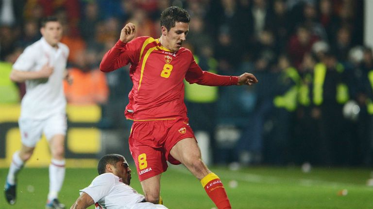 Stevan Jovetic: Value on his head is set