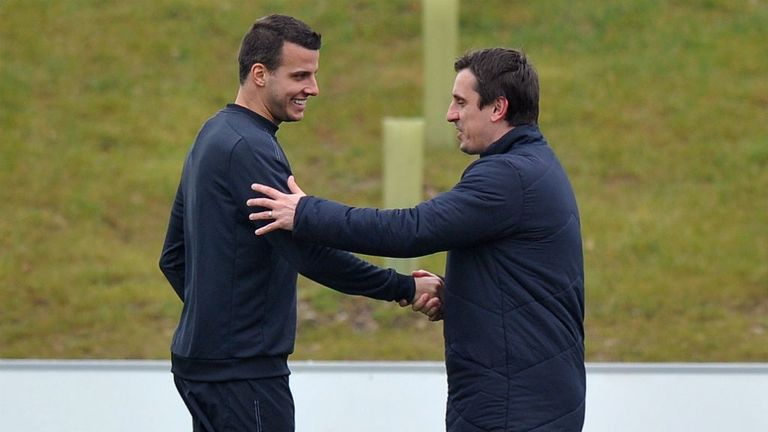 Steven Taylor: Says Fabio Capello's snub dented his confidence