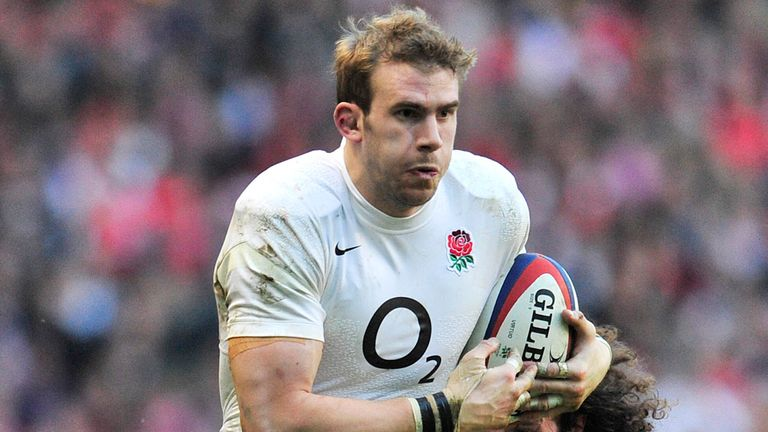 Tom Croft: To miss the autumn internationals and Six Nations