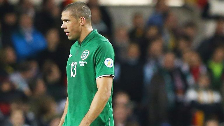 Jon Walters: Sweden and Austria will test Ireland's World Cup credentials