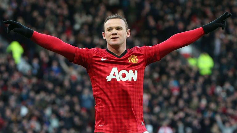 Rooney: not La Liga bound, says Guillem