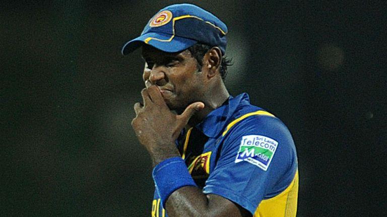 Angelo Mathews: Backing Sri Lanka to do well in ICC Champions Trophy