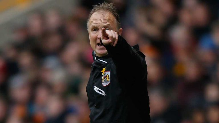 Sean O'Driscoll: Says his players can impress potential suitors
