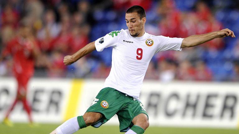 Ivelin Popov: Goal not enough for Bulgaria
