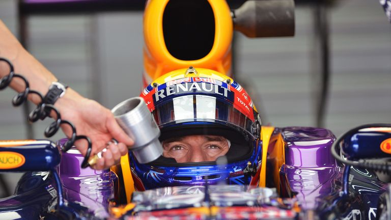 Mark Webber: Red Bull will have to think on their feet