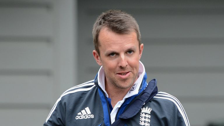 Graeme Swann: Hopeful of playing a full part for England this summer