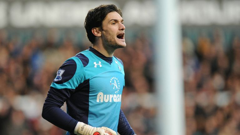 Hugo Lloris: Tottenham goalkeeper keen to focus on Sunderland