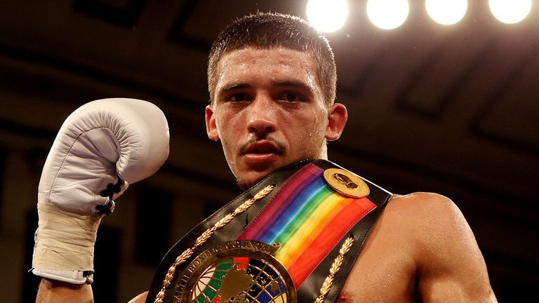 Lee Selby: Hoping to land world title shot in the future