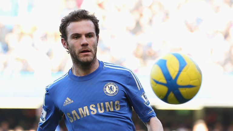 Juan Mata: Confident Chelsea can enjoy a productive end to the season