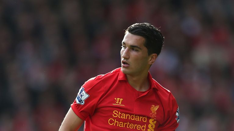 Nuri Sahin: Critical of Liverpool manager Brendan Rodgers