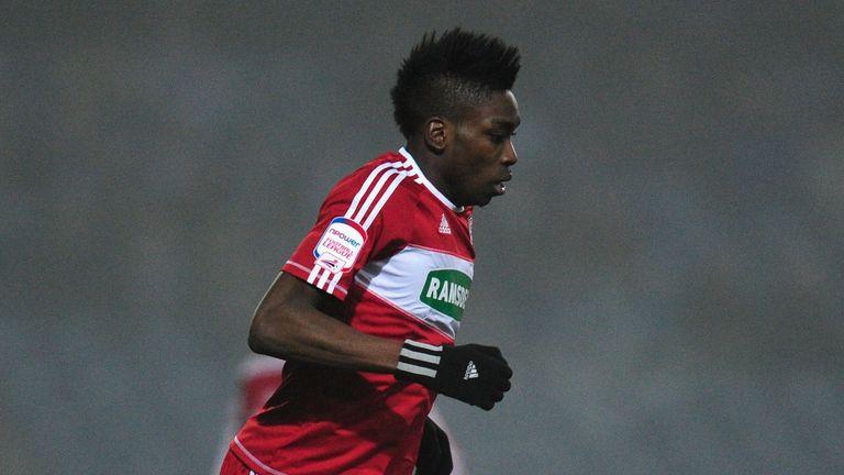 Sammy Ameobi: Happy with loan spell