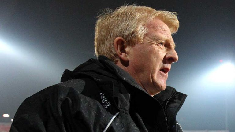 Gordon Strachan: Mistakes come back to haunt Scotland manager