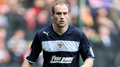 David Gray: Permanent move to the Pirelli Stadium