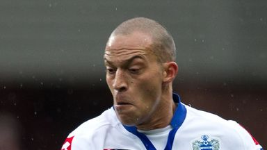 Bobby Zamora: Struggled with injuries this season