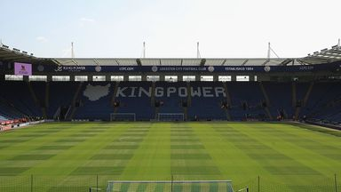 Leicester City: Young midfielder Hamza Choudhury is being tracked by a number of clubs