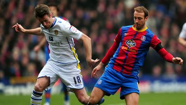 Michael Tonge: Hoping to face a nervy Watford side on Saturday