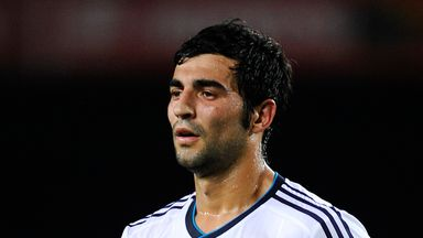 Raul Albiol: Played for Real Madrid for four years
