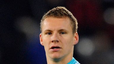 Bernd Leno: Has become a regular Leverkusen starter